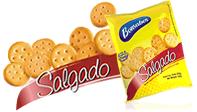 Biscoito Salgado Bonsabor