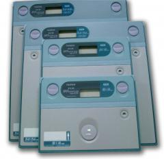 Cassetes Tipo CC