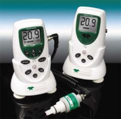 Analisador de Oxigênio modelo AX300