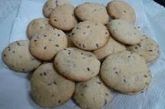 Biscoitos sem lactose