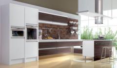 Cozinha Decoralle dispõe de diversos modelos .