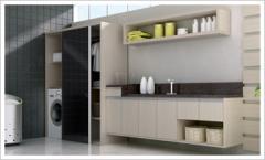 Banheiros areas bem planejadas e com qualidade e