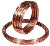 Ânodos de cobre