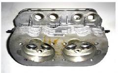 Cabeçote do Motor