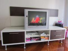 Móveis para TV e HiFi