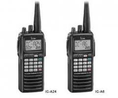Equipamentos de transmissão de dados por rádio e
