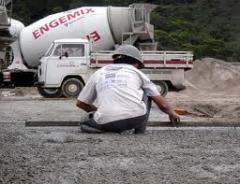 Cimento para soluções de construção