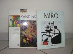 Livros de arte
