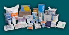 Hospitalares e Odontológicos