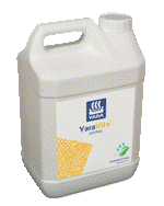 Fertilizante Líquido YaraVita Phosyn.