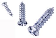 Parafusos de implante ósseo