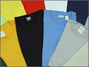 Camisas Coloridas