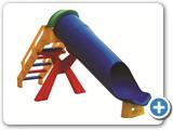 Brinquedos para parque e jardins infantis,