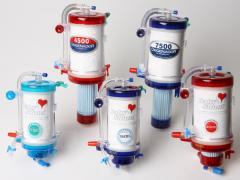 Oxigenador Oxyshunt®