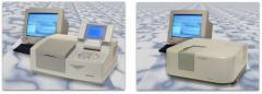 Espectrofotômetros UV/VIS
