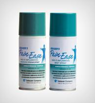 Pain Ease spray aerosol anestésico