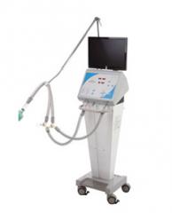 LUFT 1-g • Ventilador Pulmonar
