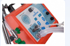 PR4D-02 • Ventilador Pulmonar