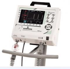 PR4-g • Ventilador Pulmonar