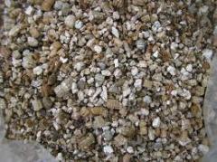 Vermiculita expandida VERMIFLOC.