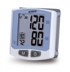 Aparelho de Pressão Digital de Pulso G-TECH Home