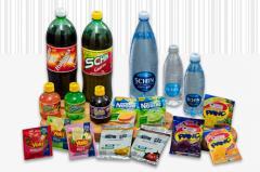 Embalagens de Bebidas