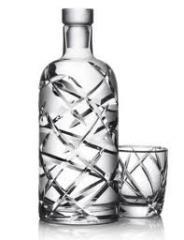 Vasilhame de vidro, excepto garrafas, por