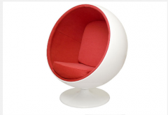 Poltrona Ball Chair- Globe Presidente .