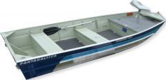 Barco Araguaia 420 PLAT