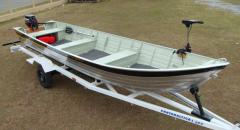 Barco Fly 600 SLD