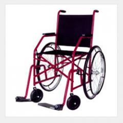 Cadeira de rodas CDS 101 / 102