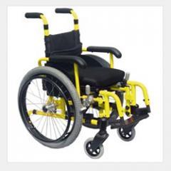 Cadeira de Rodas Funcional Infantil