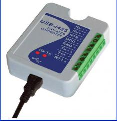 Conversor KR-485/USB .