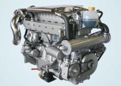 Motor TecMar MWM 6CC