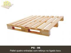 Palete PG-06