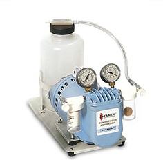 Compressor de ar / aspirador cirúrgico modelo 089