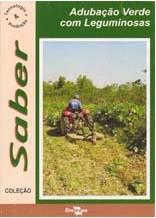 Livro - Adubação verde com leguminosas