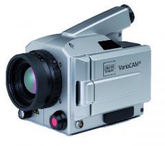 Câmera Infra-Vermelha TEC-VarioCam-HR.