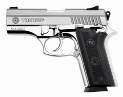 Pistola PT 938 Inox