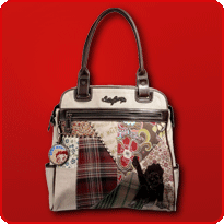 Bolsas Feminina Betty Boop - Semax