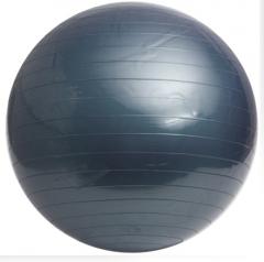 Bola AX de Fitball para Ginástica.  Alongamento e