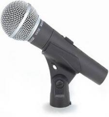 Microfone Shure SM-58LC