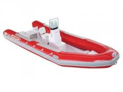Barco Inflável Nautiflex 660 SL