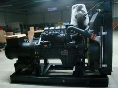 Geradores a Diesel