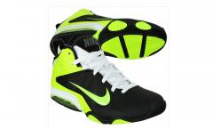Tenis Nike Air Max Pure Game