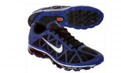 Tenis Nike Air Max + 2011
