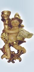 Anjo Castiçal Direito