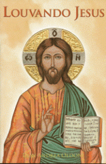 Livreto Louvando Jesus
