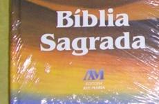 Biblia Capa Dura Media 13X18 cm