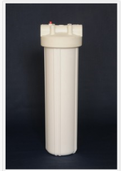 A linha de filtros centrais - Htz  4000